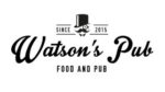 """Le pub Watson's est partenaire de l'association """"échange et partage France Afrique 24"""""""