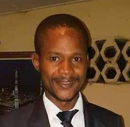 Mohamed Lamine Bangoura